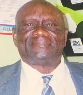 Cecil Jones