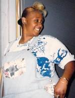 Lamonica Hayes